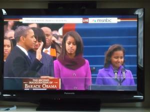 Malia Obama par Meg Stewart via Flickr, CC