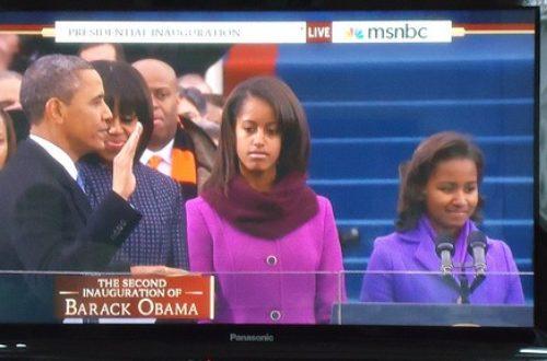 Article : Malia Obama : Elle fait craquer des mecs