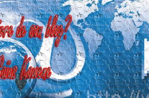 Article : Vivre de son blog: mythes et réalités
