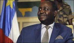 François Bozize, ancien président Centrafricain déguerpi par la coalition rebelle Seleka. Source: 20min.ch