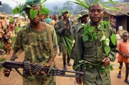 Article : RDC: « Il y a des détournements qui sont couverts »
