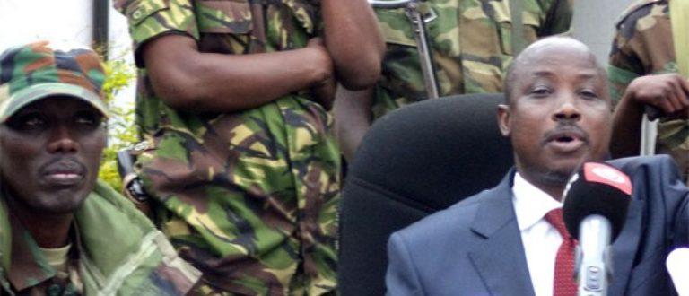 Article : RDC: Si Runiga est viré du M23, voici les scénarios possibles