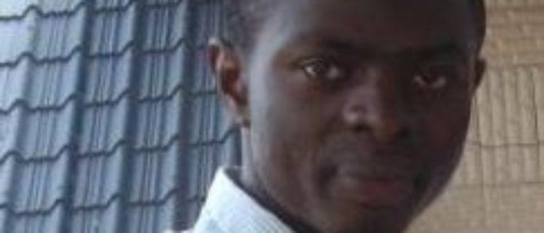 Article : Patrick Bassham et sa vision de la littérature Congolaise