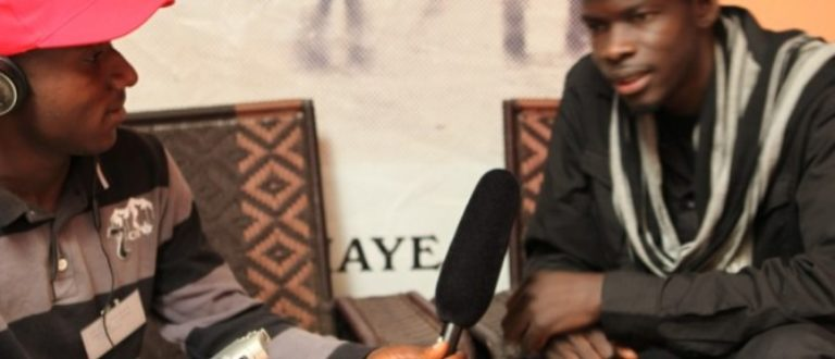 Article : Sénégal: Ndongo D lutte contre la corruption par le Rap