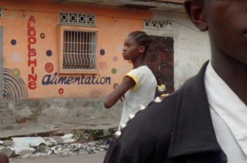 Article : RDC: Un Michael Jackson à Kinshasa