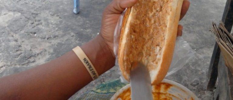 Article : RDC : Le Mwamba, la confiture Kinoise
