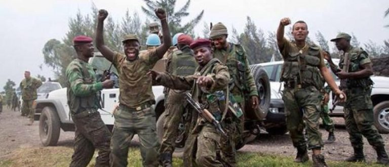 Article : RDC: la victoire militaire kidnappée!