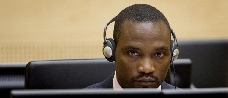 Article : RDC : ces victimes de la guerre assoiffée de justice