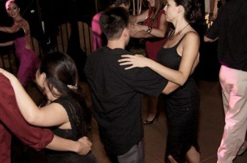 Article : Fête : Kit de survie d'un invité à une soirée dansante