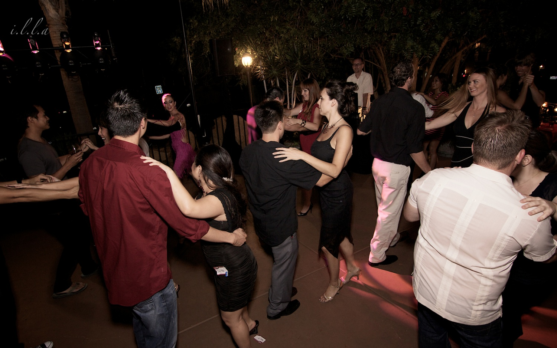 Soirée dansante du Salsa à San Francisco (Crédit photo: www.yelp.com )