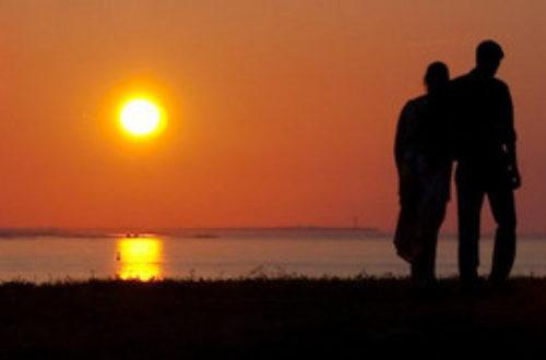 Article : 5 erreurs graves des fous amoureux