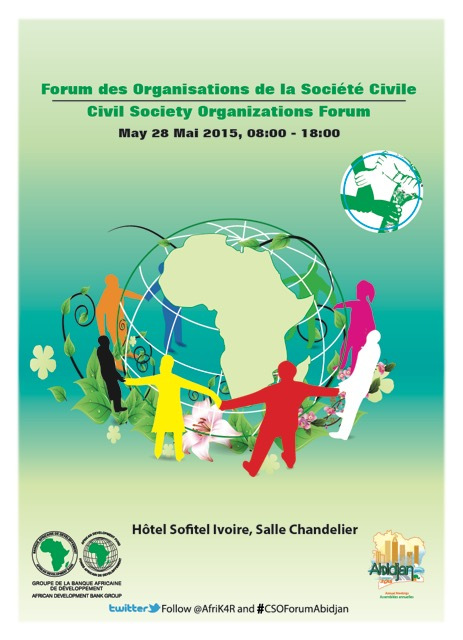 Poster CSO Forum 2015